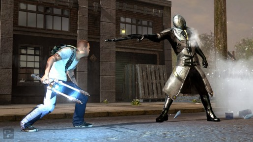 Infamous 2 (UK) Review