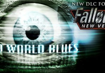 Fallout: New Vegas - Old World Blues Review
