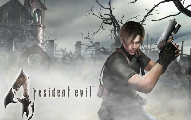 Rumor: Resident Evil 4 HD Coming to Xbox One