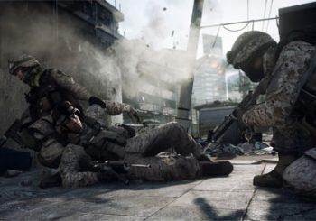 Battlefield 3 Caspian Border Extended Footage