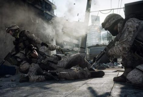 Battlefield 3 TDM Will Support 24 Players