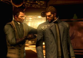 Deus Ex: Human Revolution PC Patch is Now Out; Fixes Bugs and Loading Times Improved