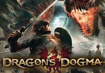 Dragons' Dogma Box Art Revealed