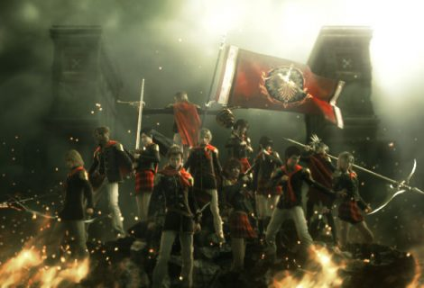 Square Enix Delays The Release Date Of Final Fantasy Type-0