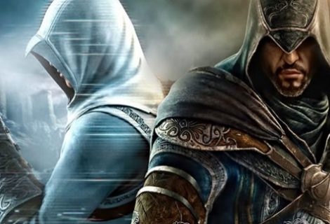 9 Minutes Of Assassin's Creed Goodness