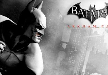 "Rocksteady Hopes Batman: Arkham City Will ""Change Your Life"""