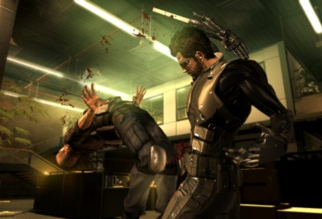 Deus Ex: Human Revolution - Get All Four Endings in One Playthrough