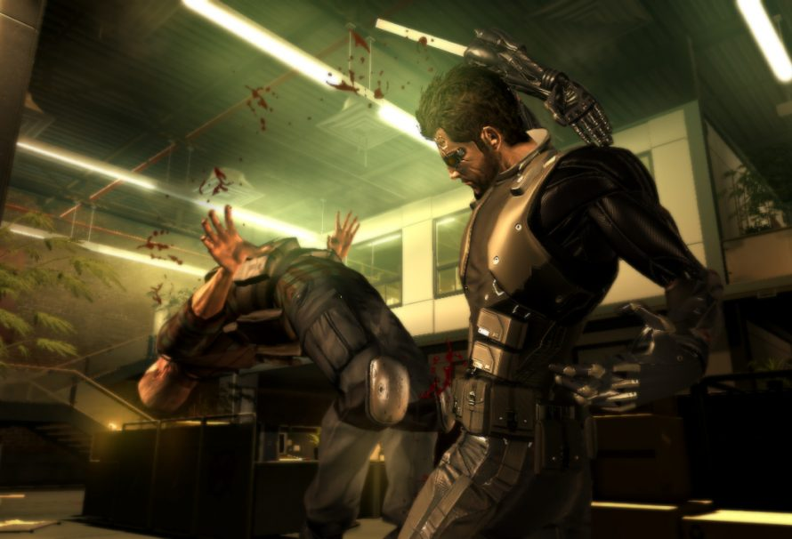 Deus Ex: Human Revolution – Get All Four Endings in One Playthrough