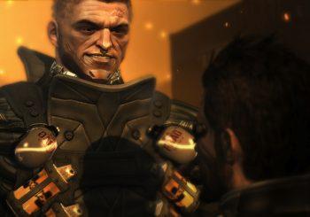 Deus Ex: Human Revolution - Tips in Beating Barett (First Boss)