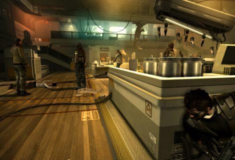 Deus Ex: Human Revolution - Missable Achievements / Trophies Guide