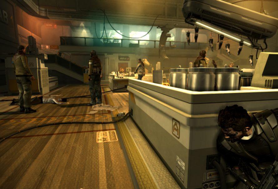 Deus Ex: Human Revolution – Missable Achievements / Trophies Guide