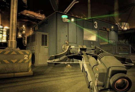 Deus Ex: Human Revolution - 5 Tips For Stealthy Players