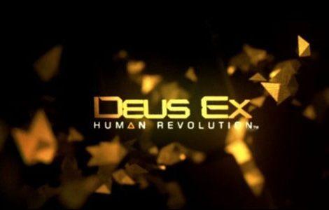 Deus Ex: Human Revolution Shows Final Fantasy XXVII?