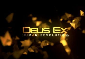Eidos Mixes Up Boss Battles In Deus Ex HR DLC