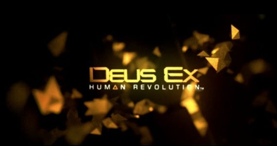 Deus Ex: Human Revolution (UK) Review