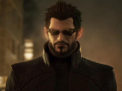 Deus Ex: Human Revolution Optimized for Data Installation, Long Load Times