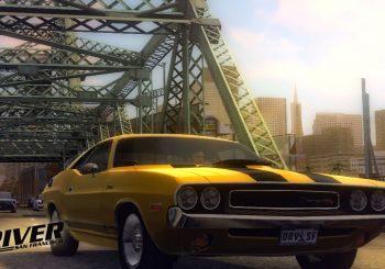 Driver: San Francisco Riding Its Way Onto The PSN