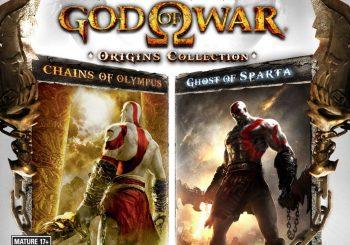 God of War: Origins Collection Demo Coming Tomorrow