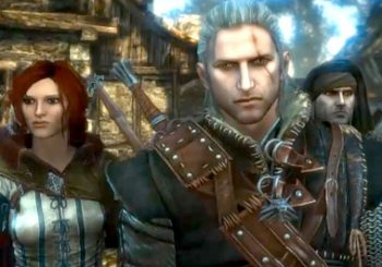 CD Projekt Red Confirms The Witcher 3