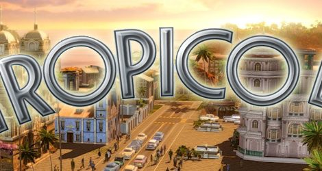 Tropico 4 Review