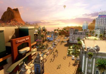 Tropico 4 Gold Edition Gameplay Trailer: Meet the Rogues