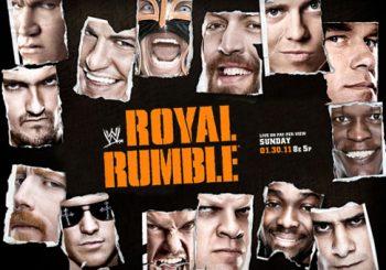 WWE '12 Has A Huge 40-Man Royal Rumble Match