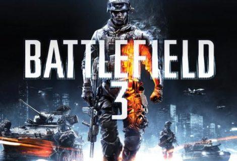 No Sniping One Hit Body Kills In Battlefield 3 Says Gameplay Designer