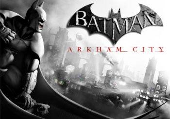 Batman: Arkham City Controllers Revealed