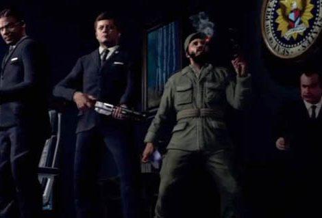 Black Ops Rezurrection DLC - Moon Gameplay