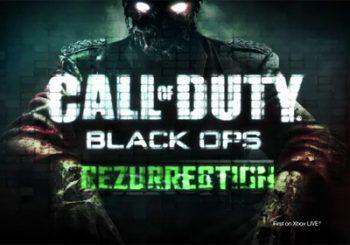 Black Ops Rezurrection Achievements Revealed