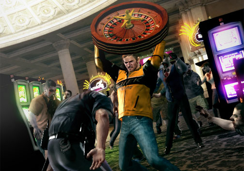 Dead Rising 2: Off the Record Includes a Sandbox Mode