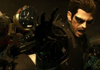 Deus Ex: Human Revoluton Director's Cut is a large download on Wii U