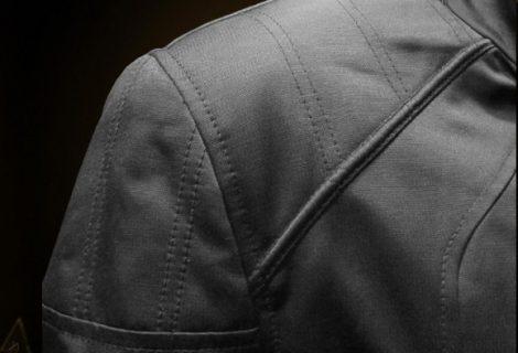 Deus Ex Gets It Own Clothing Line