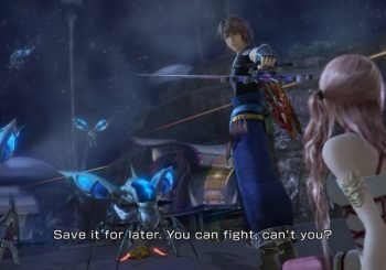 Check Out the New Final Fantasy XIII-2 Trailer from PAX