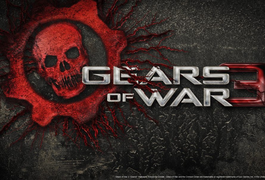 gears of war 3 s story will be completed on the disc just push start
