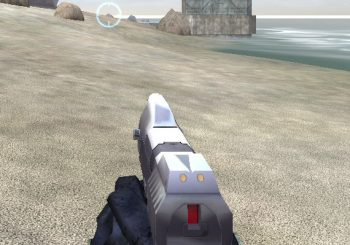 Halo Reach Reintroduces the Original Magnum Pistol