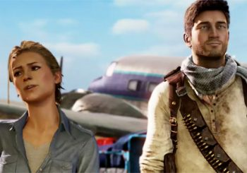 Uncharted 3: Drake's Deception Multiplayer Footage