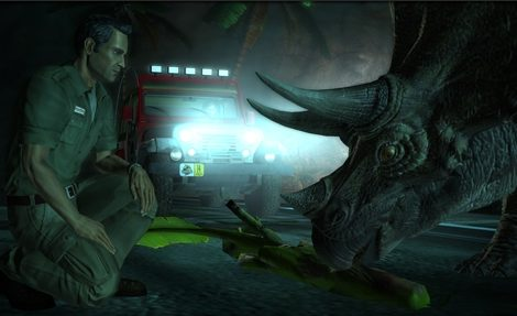 Jurassic Park: The Game Gets a Release Date