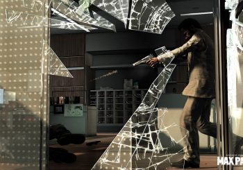 Rockstar Teases With New Max Payne 3 Screenshots