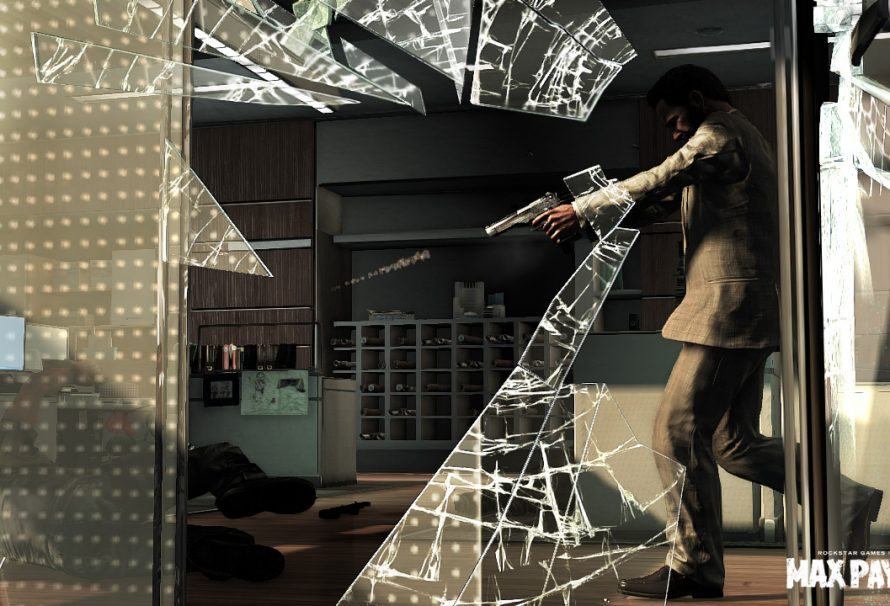 Rockstar Teases With New Max Payne 3 Screenshots