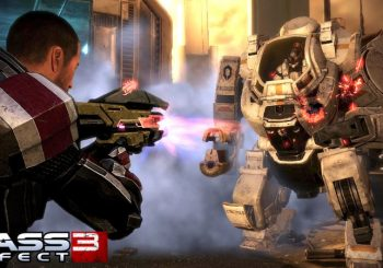 New Mass Effect 3 Screenshots Released