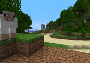 Minecraft Beta 1.8 will have poisonous food