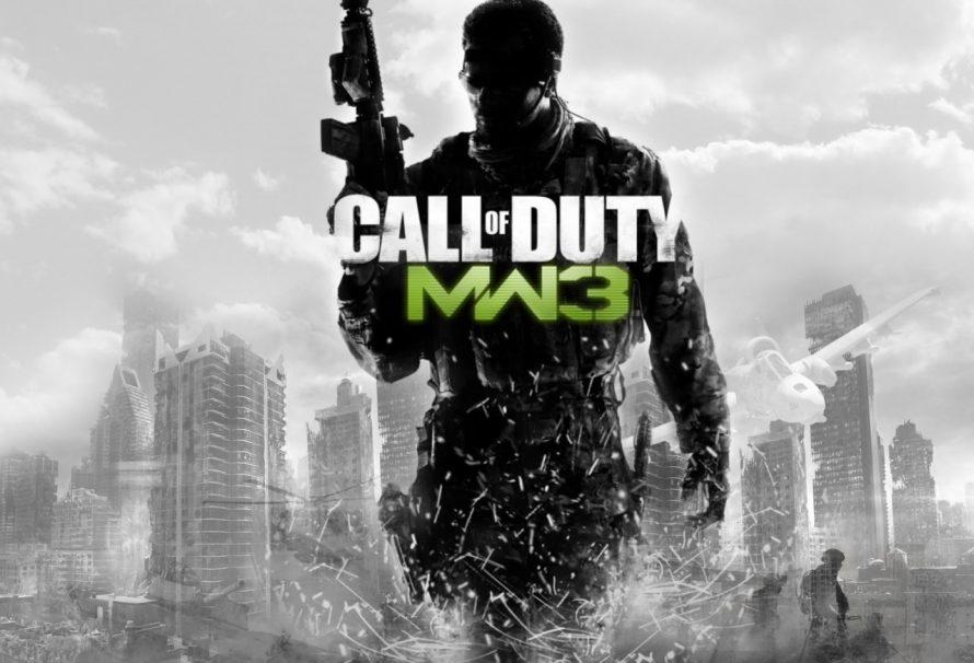 "Robert Bowling Reveals Call of Duty: Modern Warfare 3 won't have ""any character customization"""