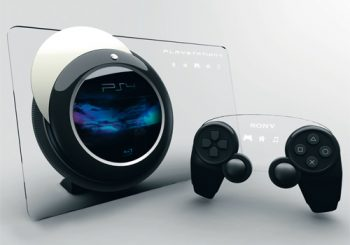 Sony Not In A Hurry To Release The PS4?