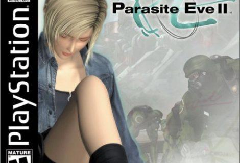 Parasite Eve 2 Coming to PSN this Week