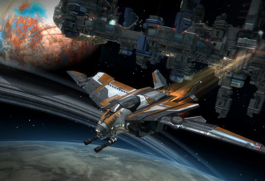 Gamescom 2011: New Starhawk Screenshots Released