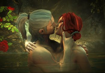 The Witcher 2 2.0 Update Coming this September, Details Revealed
