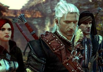 Get The Witcher 2 for $29.99, this Weekend Only