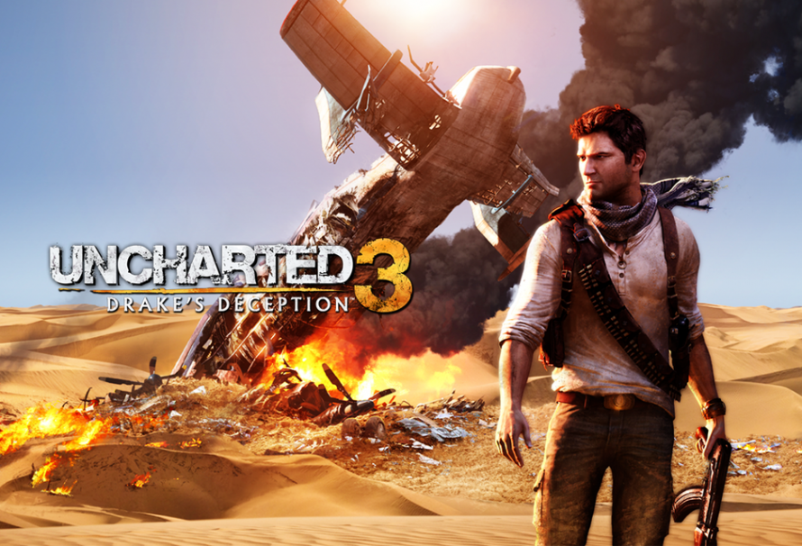 New Footage Of Uncharted 3's Multiplayer Leaked