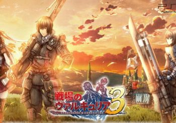Sega Announcing Valkyria Chronicles 3 Extra Edition Soon